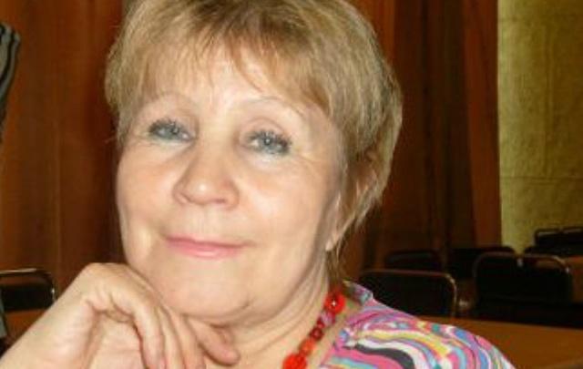 Пропавшая в Кунгуре 63-летняя женщина найдена погибшей