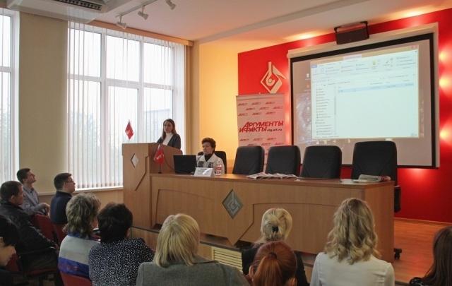 ВМК «Красный Октябрь» присоединился к проекту «Здоровая страна»