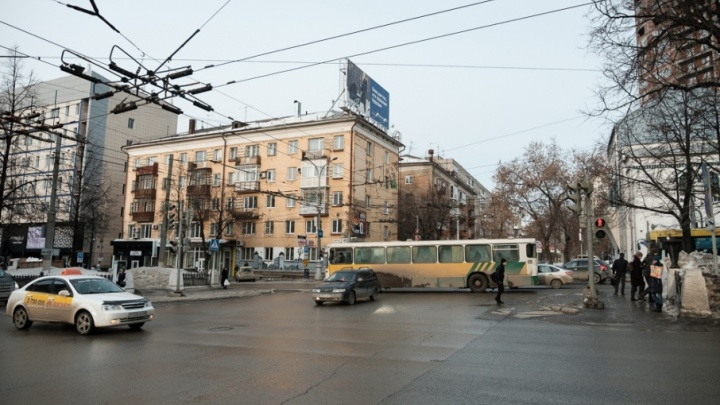 Пермь заняла восьмое место в рейтинге самых перспективных мегаполисов России