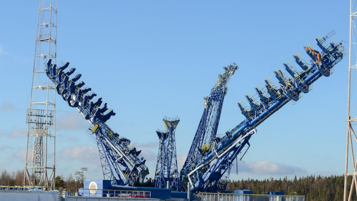 Космодром Плесецк планируют реконструировать