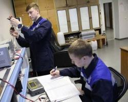 Пермские студенты стремятся работать на «ПМУ»