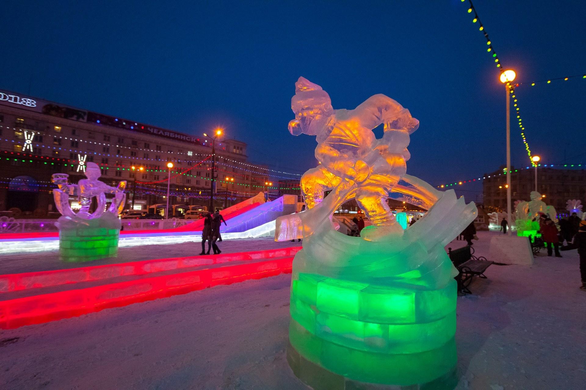 В Челябинске ждут предстоящий чемпионат мира по хоккею даже больше, чем по футболу