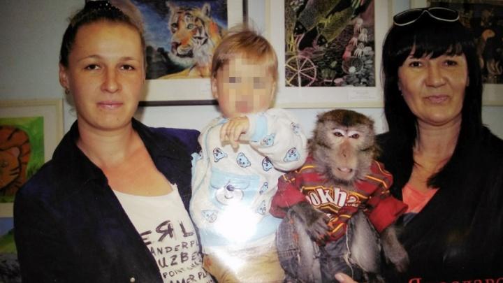 В Ярославле нашли пропавшую мать двоих детей