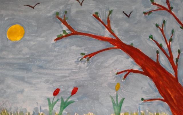 Конкурс от «Ростелекома»: дети ЮФО и СКФО нарисуют мир, каким они его видят