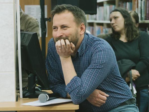 "<a href=""https://www.facebook.com/openlibr/photos"">""Открытая библиотека"" </a>"