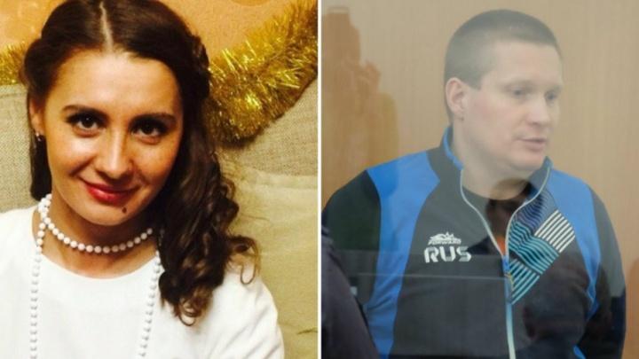 Брат тюменского замгубернатора, которого судят за убийство женщины в Перми, признал свою вину