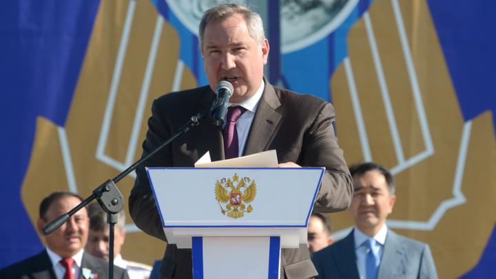 Самару посетит вице-премьер РФ Дмитрий Рогозин