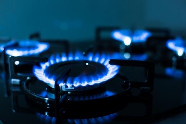 Для тех, кто платит по нормативу, газ подорожает на три рубля