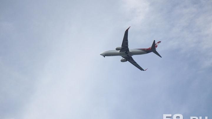 Из Перми откроется прямой рейс в турецкую Аланию