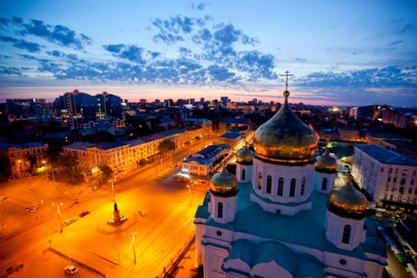 Верующих ростовчан приглашают принять участие в Рождественском богослужении