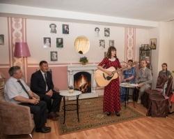 В Прикамье откроются 17 литературных гостиных