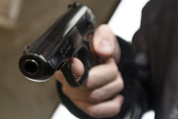 В Ростовской области задержали подозреваемого в убийстве