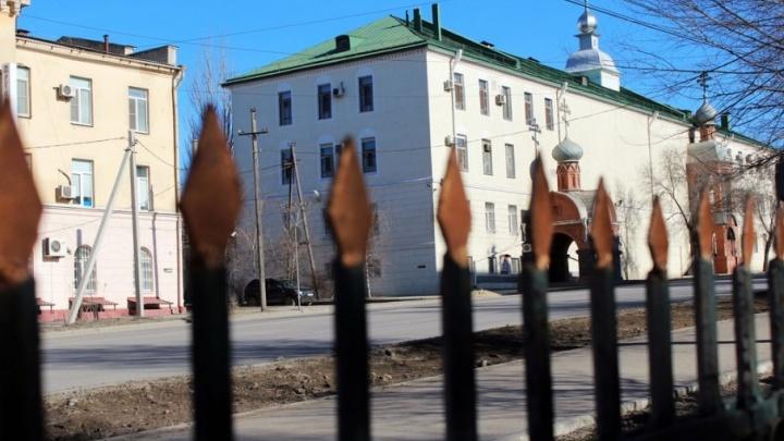 Эксперта, отдавшего под застройку катакомбы Царицына, оставили без аттестации