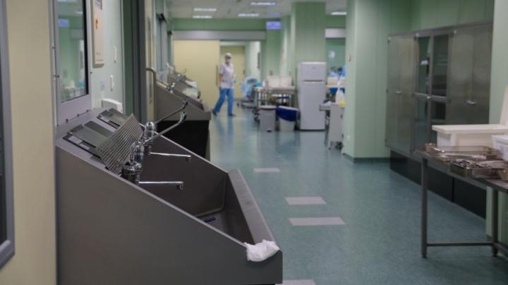 Врачей сызранской больницы, где погиб младенец, заподозрили в халатности