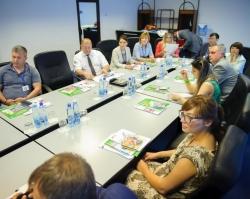 Представители «Ростелекома» обсудили перспективы информатизации ЮФО