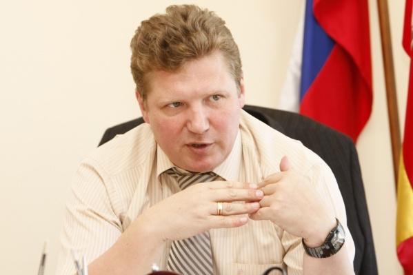 На вопросы журналистов и пользователей соцсетей Алексей Бетехтин отвечал больше часа