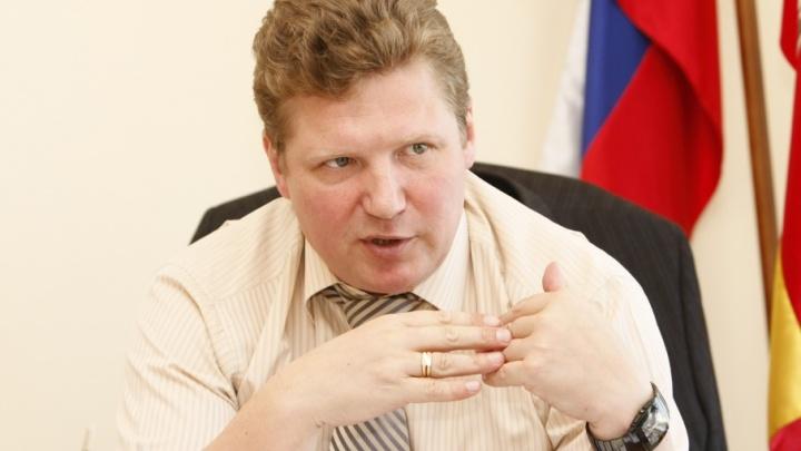 «Нельзя называть гадостью, если сам не видел»: министр культуры региона Бетехтин пойдёт на «Матильду»