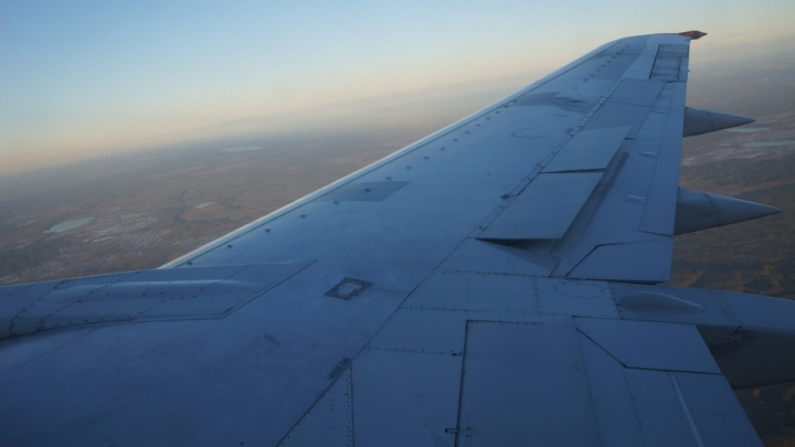 Дневной рейс «Аэрофлота» из Москвы в Архангельск отменили из-за непогоды