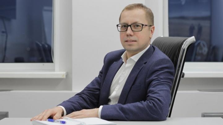 Сотрудничество «Ростелекома» с операторами на Юге будет курировать Павел Шалюгин