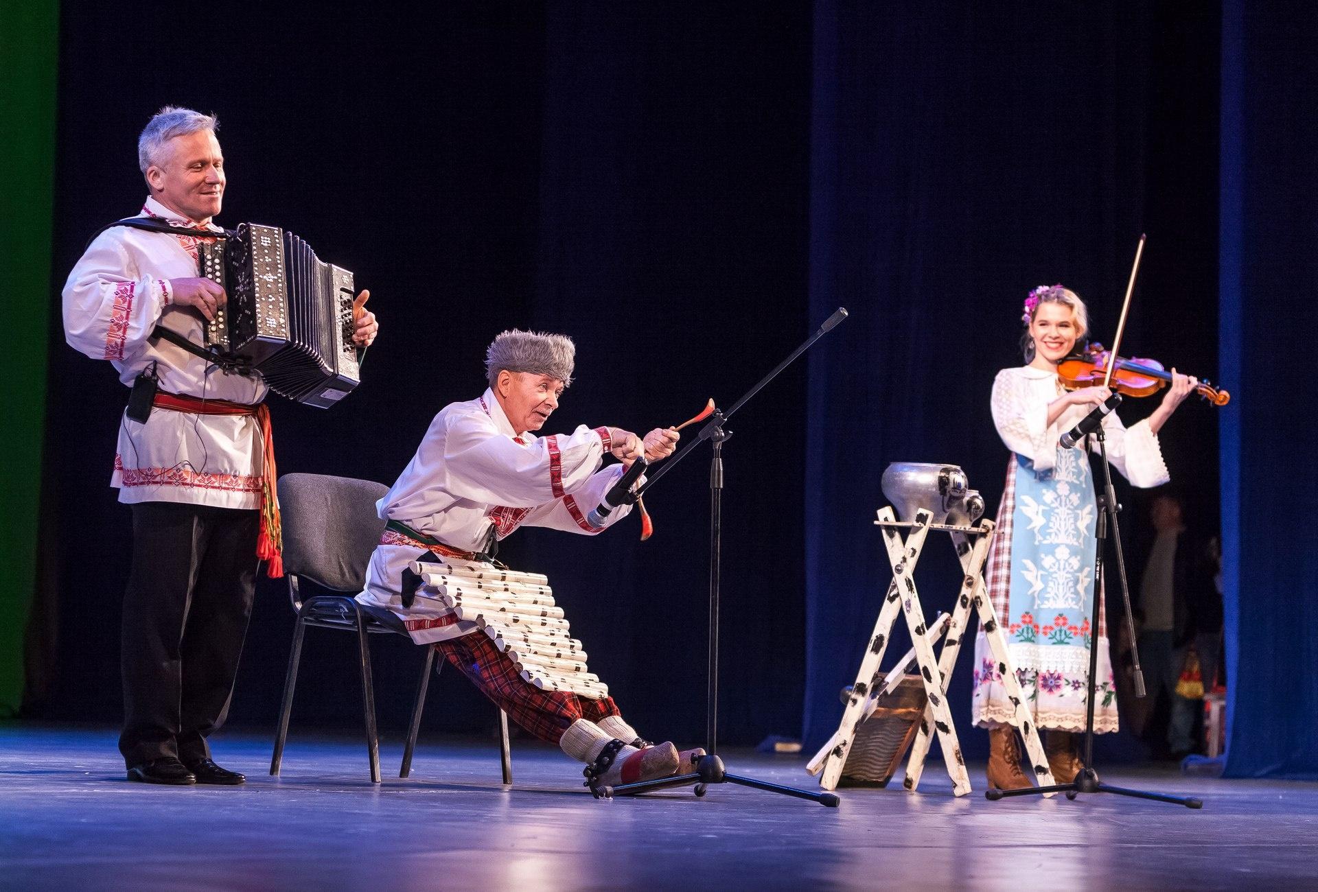 Белорусы могут извлечь музыку из всего