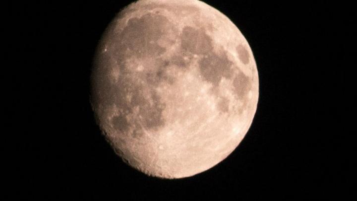 Сегодня над Ярославлем взойдет «кровавая» луна