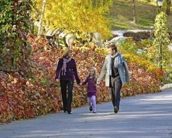 Школьные каникулы с пользой для здоровья
