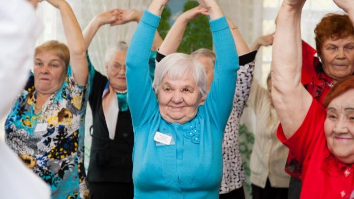 Семь тысяч пенсионеров Поморья оплатили проезд к месту отдыха с начала года
