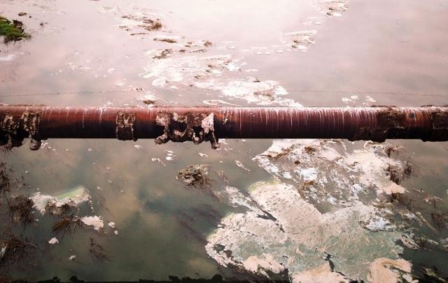 Проблема с душком: выгребным ямам в челябинском посёлке нашли хозяина