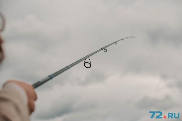 Очевидцы считают, что погибший был рыбаком