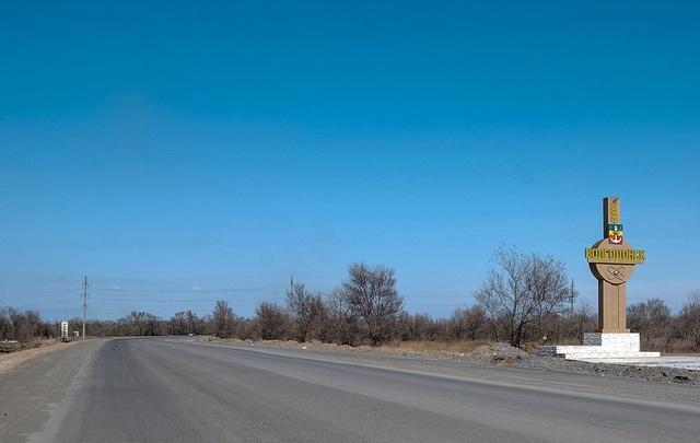 В Волгодонске Ростовской области школьники и работники культуры будут мыть памятники