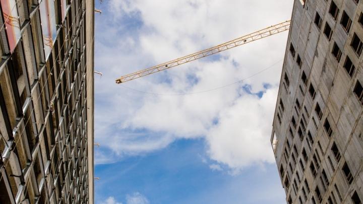 Группа компаний «Ярнефтехимстрой»: новаторские технологии в строительстве