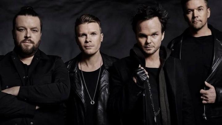 В Самаре выступят всемирно знаменитые альтернативщики The Rasmus