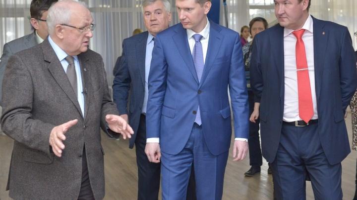 «ЛУКОЙЛ» за пять лет отдал в казну Прикамья 64,5 миллиардов рублей