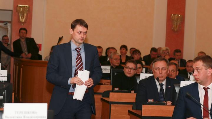 Экс-соратник Урлашова запросил несколько миллионов за моральный ущерб