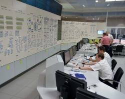 На энергоблоке №3 Ростовской АЭС начала работу комиссия Ростехнадзора