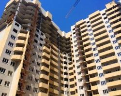 Жилой комплекс «Жмайлова» аккредитован по военной ипотеке
