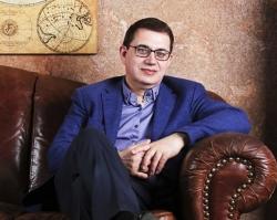 Виктор Пономаренко научит волгоградцев прочитать человека за пять минут