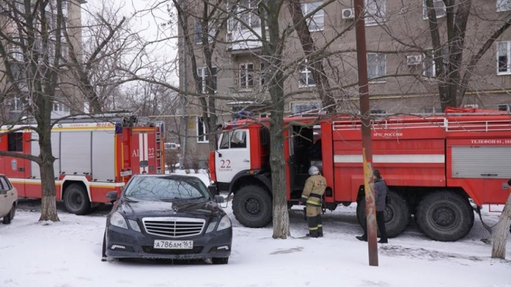В Таганроге взорвалась квартира многоэтажки: погиб 61-летний пенсионер