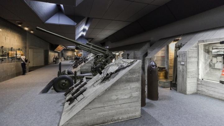 Суд заставляет музей-заповедник «Сталинградская битва» пускать женщин с колясками