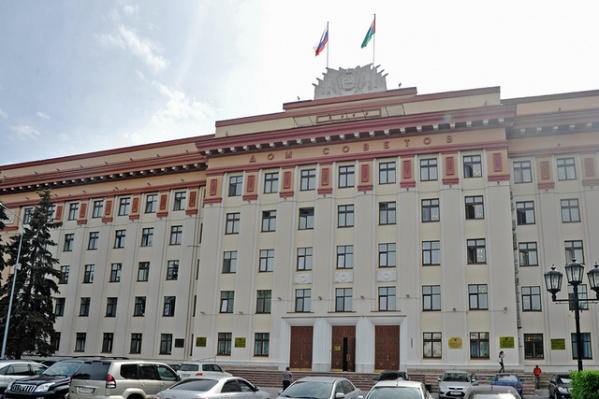 Наибольшее количество кандидатов в депутаты от партии «Единая Россия»