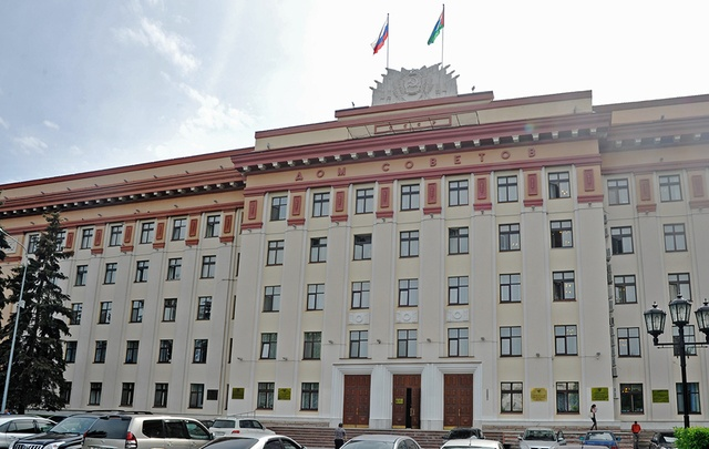 На сентябрьских выборах тюменцам предстоит выбрать 90 депутатов