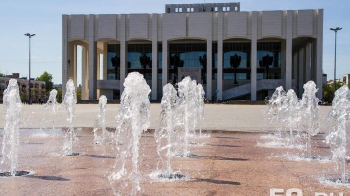 Сцену пермского Театра-Театра реконструируют за 150 миллионов рублей