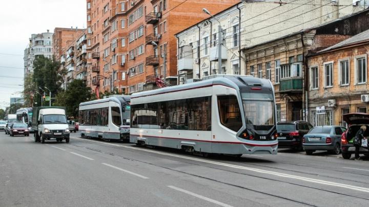 С 12 до 15 рублей: в Новочеркасске подорожает проезд в трамвае