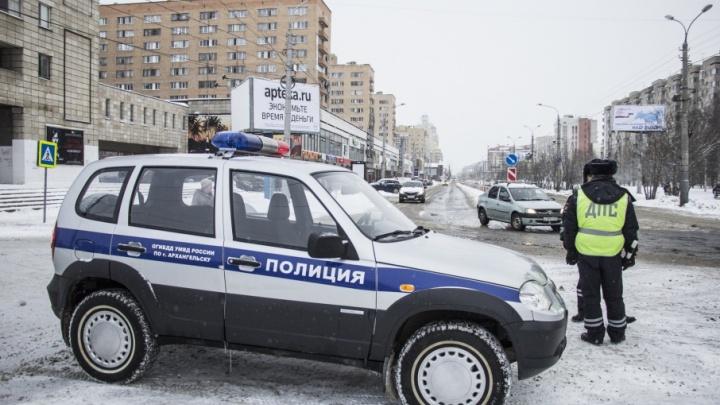 В Архангельске мошенники вытесняют разбойников из криминала