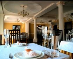 Ресторан «Леди Анфис»: здесь каждый посетитель VIP
