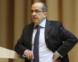 Известный бизнес-тренер Игорь Манн научил тюменцев быть первыми