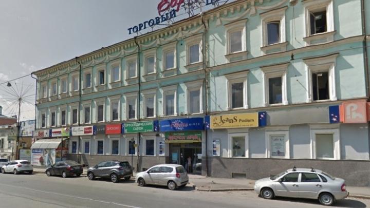 Прокуратура потребовала закрыть ТЦ «Европа» из-за нарушений противопожарной безопасности