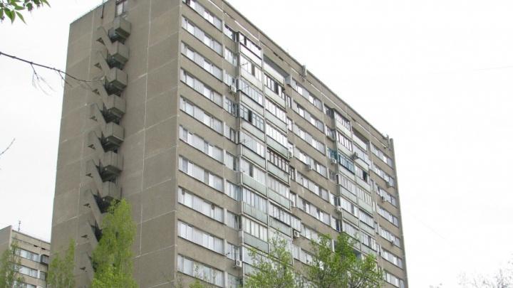 Волгоградцы заявляют о попытках рейдерского захвата домов на Тулака