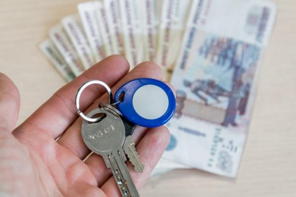 Сейчас собственники получают жилье без доплат