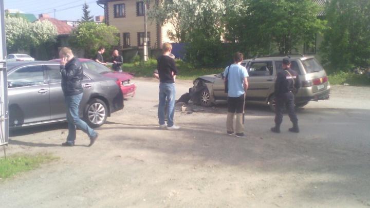 Тюменец устроил ДТП с пострадавшими: был так пьян, что не мог связать двух слов